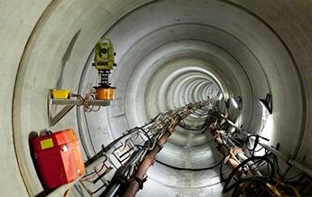 Micro-Tunneling